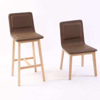 Shannon Barchair – Highback
