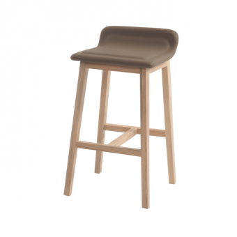 Shannon Barchair – Lowback SH750