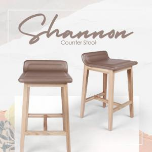 Shannon Barchair – Lowback SH650