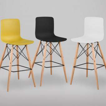 Plug Tower Barchair
