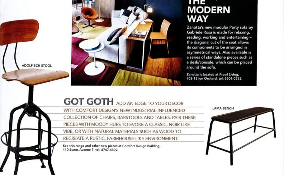 Home &amp; Decor March 2013 Issue<br />