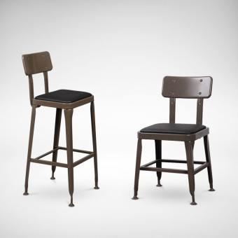 Lick Barchair – PU Seat