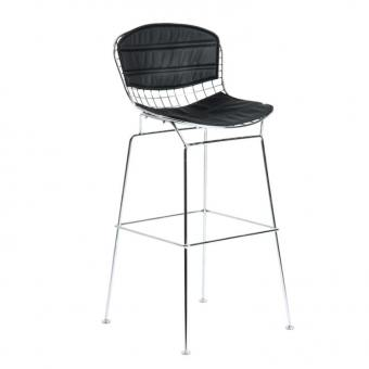 Wire 2 Barchair-PU Back