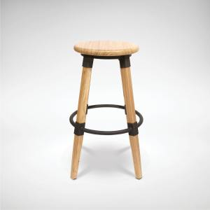Emu Barstool - Natural