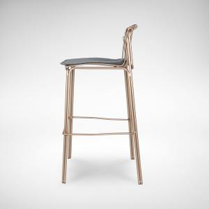 Wire 10 Barchair