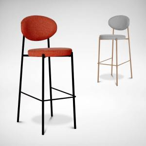 Drift Barchair - SH750 - Fabric