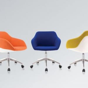 Yoshi Castors Office Chair