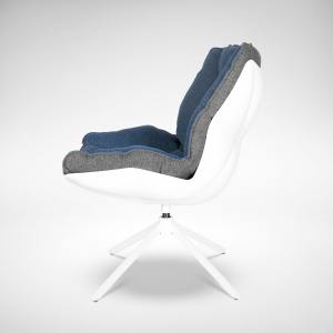 Stanley Lounger - Blue
