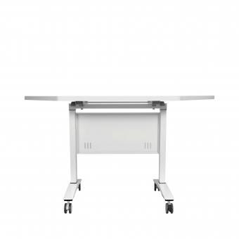 Amos Folding Seminar Table Leg - W700 (Nestable)