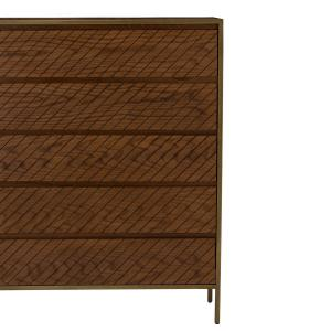 Tyson Chest of Drawers - Tall