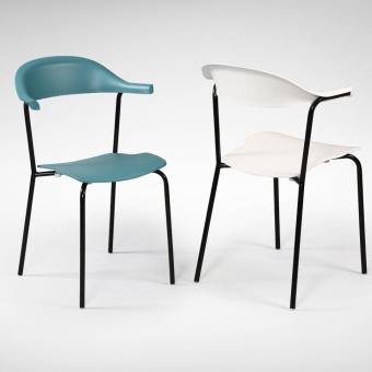 Simon Arm Chair