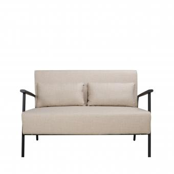 Atkin 2–Seater Sofa