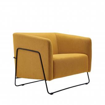 Becca 1–Seater Sofa