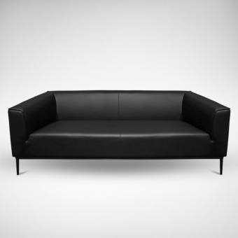 Bernard 3–Seater Sofa