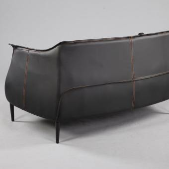 Coupe 3–Seater Sofa