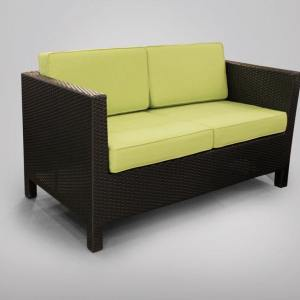 Freeman Outdoor 2–Seater Sofa