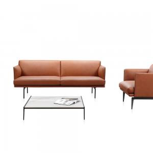 Gallivant 3–Seater Sofa