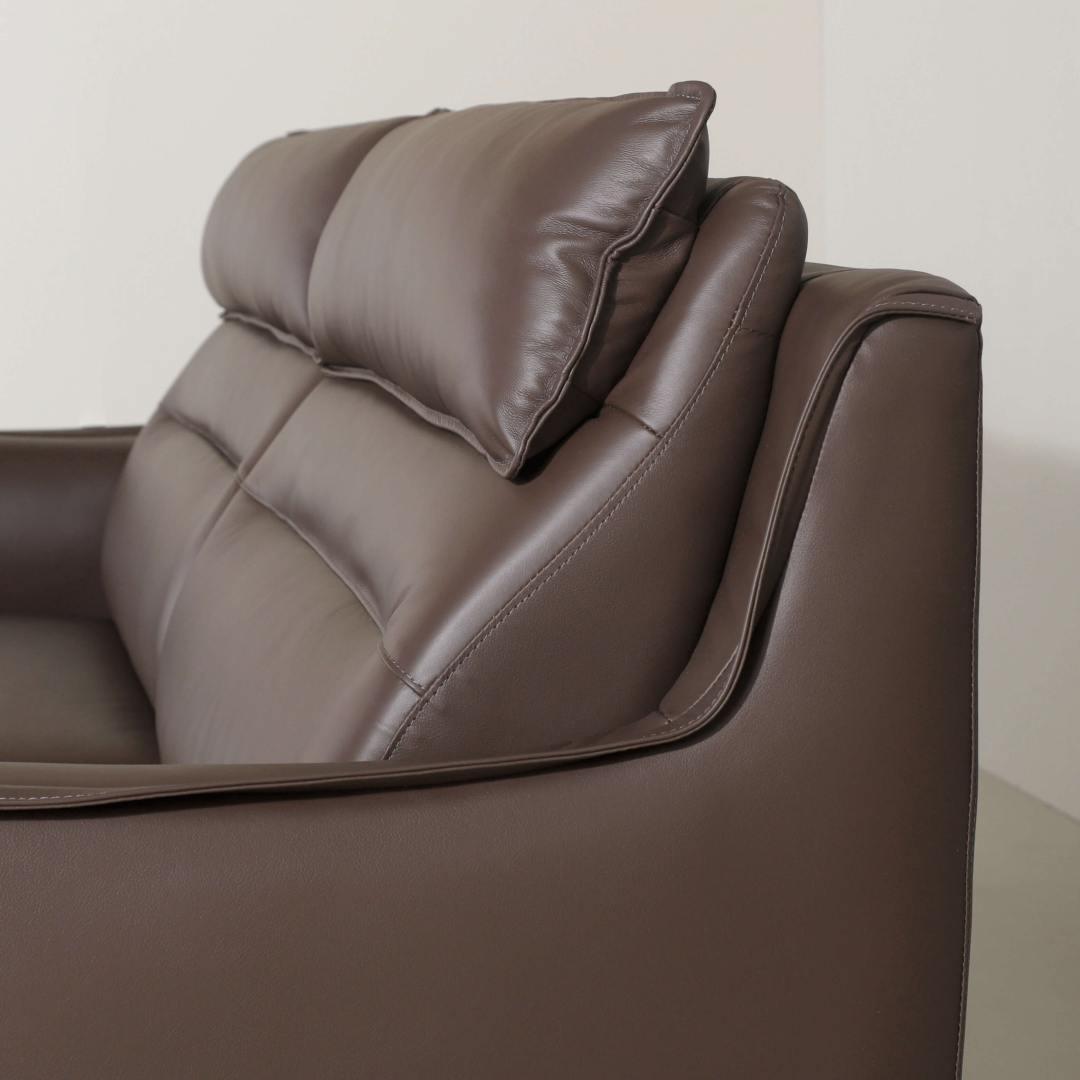 Plush Headrest