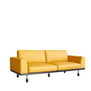 Kolotro 3-Seater Sofa