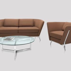 Private 3 Seater Sofa – Midback