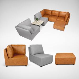 Switch Modular Sofa