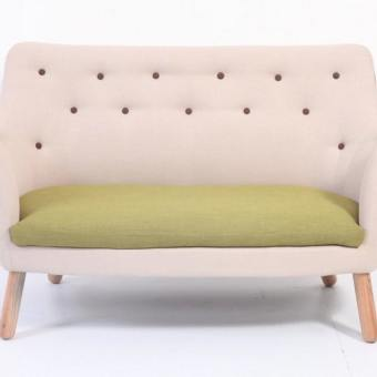 Secret 2.5–Seater Sofa