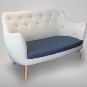 Secret 3–Seater Sofa