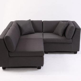 Shrunk Modular Sofa