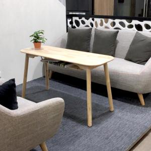 Fygan Coffee Table/Dining Table