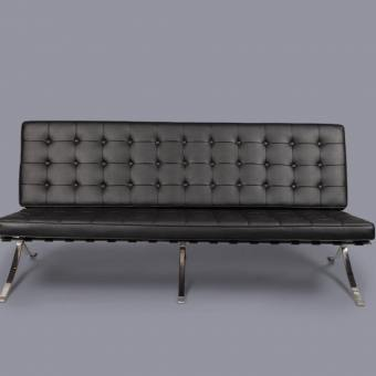 Barcelona (replica) 3–Seater Sofa