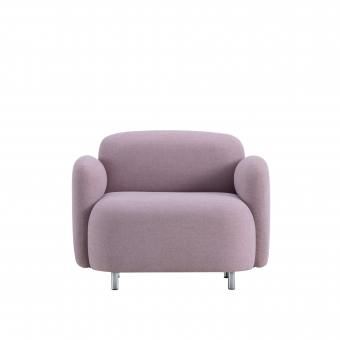 Credo 1-Seater Arm Sofa