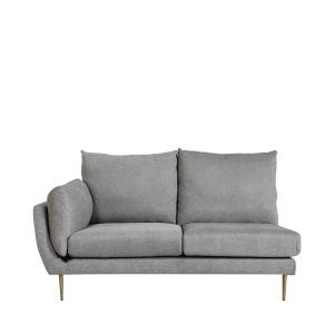Ginette 2–Seater Sofa