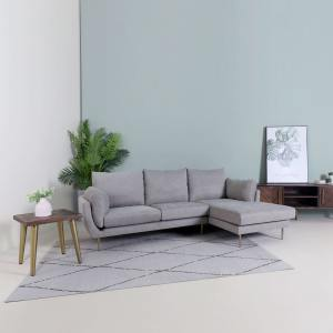 Ginette L-Shaped Sofa
