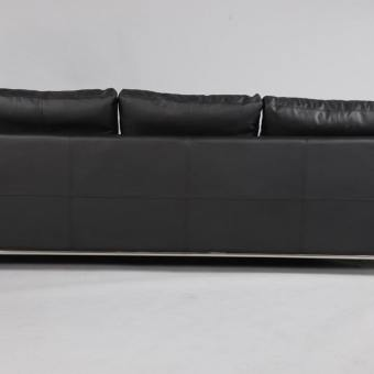 Gunther 3–Seater Sofa
