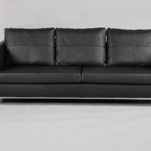 Gunther 3–Seater Sofa