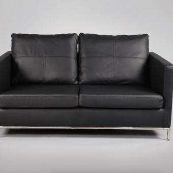 Gunther 2–Seater Sofa