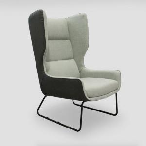 Houston 1–Seater Sofa – Highback