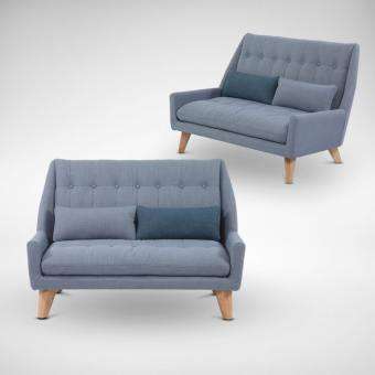 Ichiyo 2–Seater Sofa