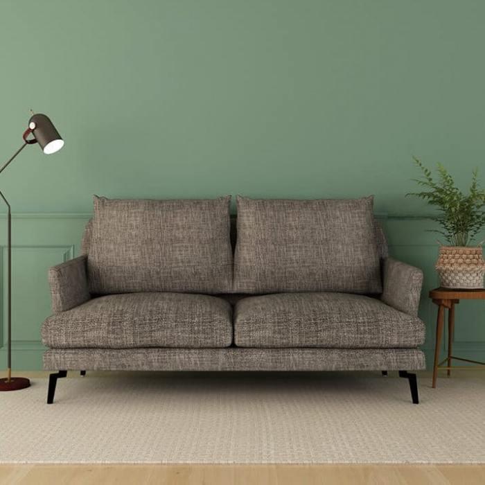 Kimberly 3-Seater Sofa - Fabric