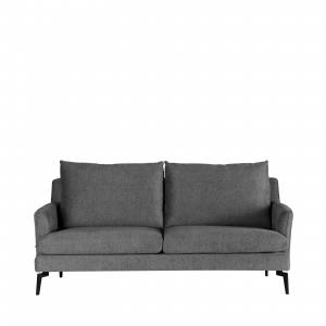 Kimberly 3-Seater Sofa - Fabric