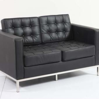 Koller 2–Seater Sofa