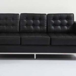 Koller 3–Seater Sofa