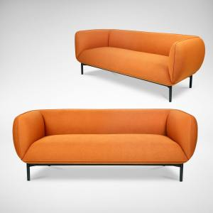Lindsey 3–Seater Sofa