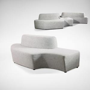 Wave Modular Sofa – Left