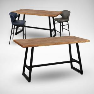 Butcher x Anderson Bar Table – W1500