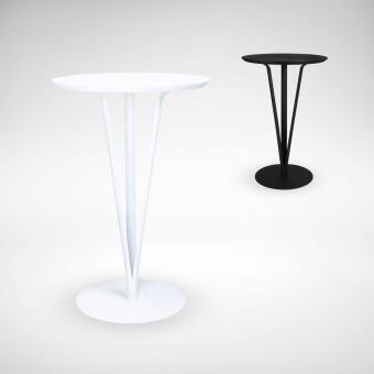 Souk Bar Table - Round 600