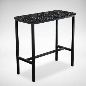 Terrazzo x Decker Bar Table - W1500