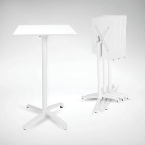 Lami x Grit Foldable Bar Table