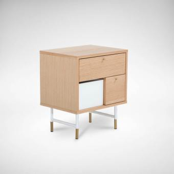 Elom Bedside Table