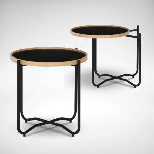 Nasri Coffee Table – Small